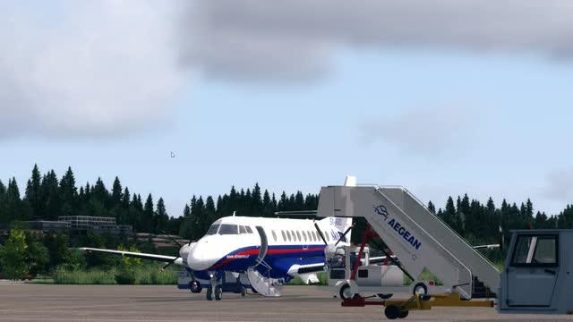 Watch and share Flightsim GIFs by deltakilo008 on Gfycat