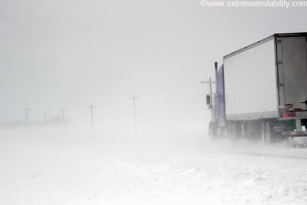 Watch and share April 5, 2009 Eastern Nebraska Blizzard GIFs on Gfycat