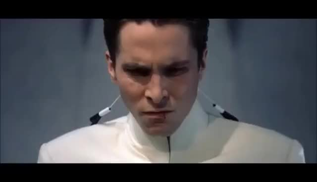 Watch Gun Kata Scenes - Equilibrium GIF on Gfycat. Discover more Christian Bale GIFs on Gfycat
