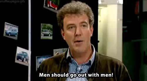 Watch and share Jeremy Clarkson GIFs and Top Gear GIFs on Gfycat