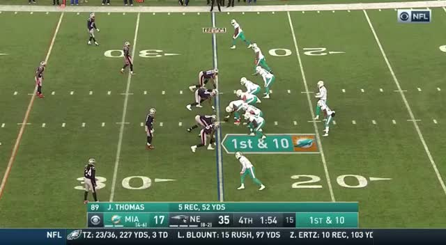 Watch and share 39 Harmon Intercepts This Interception From Gilmore.mov GIFs on Gfycat
