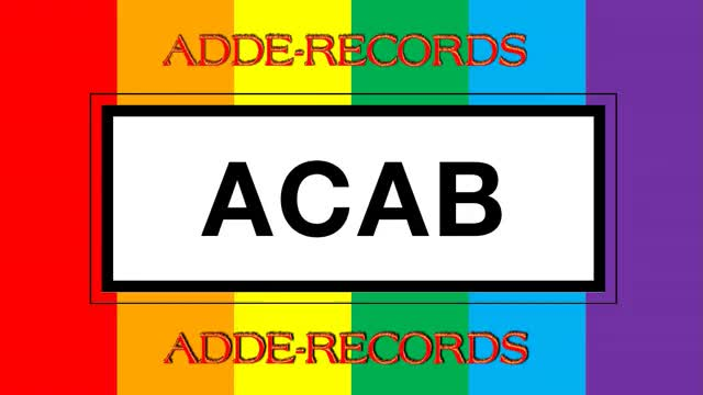 Watch and share Acab GIFs by ADDE-RECORDS on Gfycat