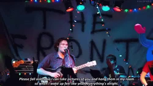 Watch and share The Front Bottoms GIFs and Pop Punk GIFs on Gfycat