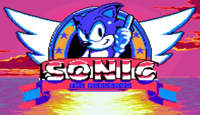 Watch and share Sea Bottom Segue - Sonic Lost World (Vaporwave) GIFs on Gfycat
