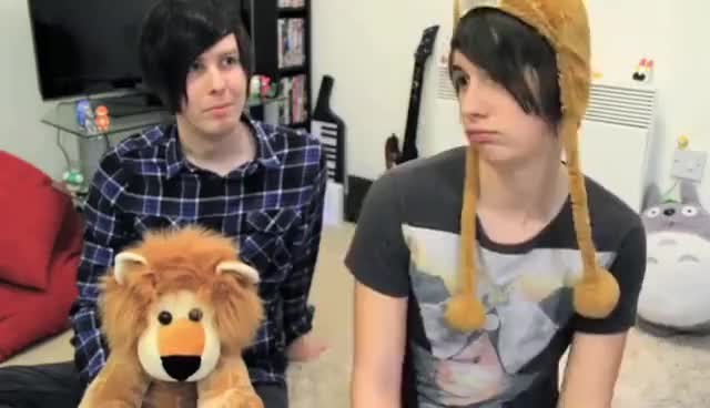 Watch this duck face GIF on Gfycat. Discover more amazingphil, danisnotonfire, duck face, duckface GIFs on Gfycat