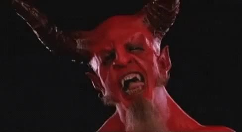 Watch and share Devil GIFs on Gfycat