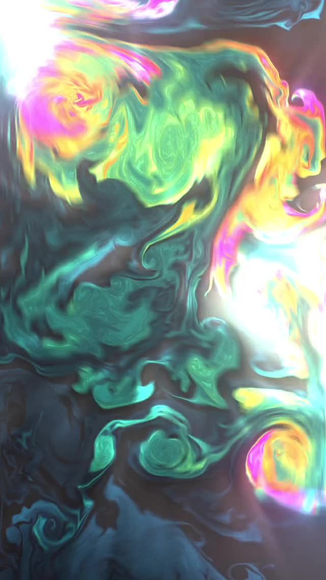 Watch and share Stress Relieving GIFs and Psychedelic GIFs by PavelDoGreat on Gfycat