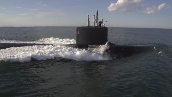 life on a submarine - 600×338