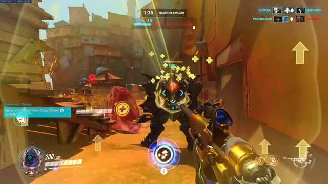 Watch vlc-record-2017-12-10-17h32m37s-Overwatch 12.10.2017 - 17.13.39.03.DVR.mp4- GIF on Gfycat. Discover more related GIFs on Gfycat