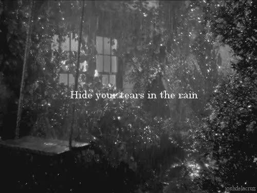 Watch and share Depressing Quotes GIFs and Black And White GIFs on Gfycat