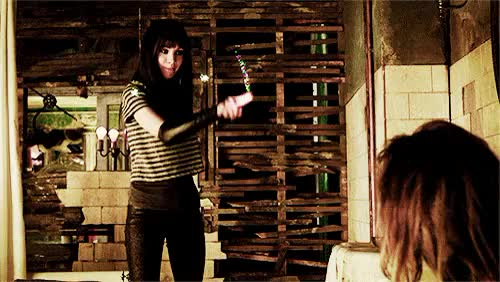Watch pulses can drive from here GIF on Gfycat. Discover more *, kenzi, kenzi malikov, lost girl, lostgirledit, misc* GIFs on Gfycat