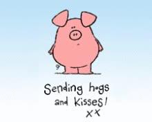 Watch and share Hugs & Kisses Screensaver Wallpaper Screensaver GIFs on Gfycat