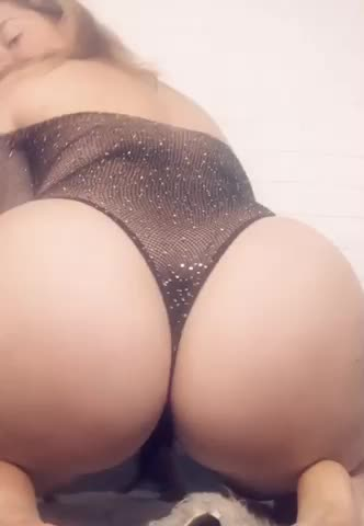what would u do w my sparkly arse ?
