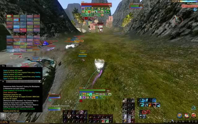 Watch and share Archeage GIFs by ? on Gfycat