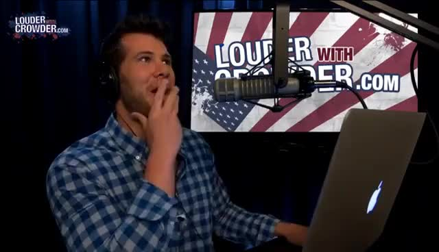 Ugly Feminist Bitches About Marriage! Smackdown Ensues…   Louder With Crowder