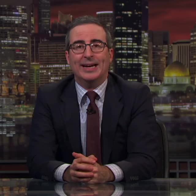 Watch and share Last Week Tonight GIFs and John Oliver GIFs by MikeyMo on Gfycat