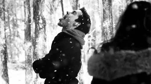 Watch and share The Vampire Diaries GIFs and Black And White GIFs on Gfycat