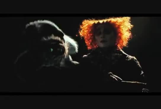 Watch and share Cheshire Cat GIFs and Johnny Depp GIFs on Gfycat