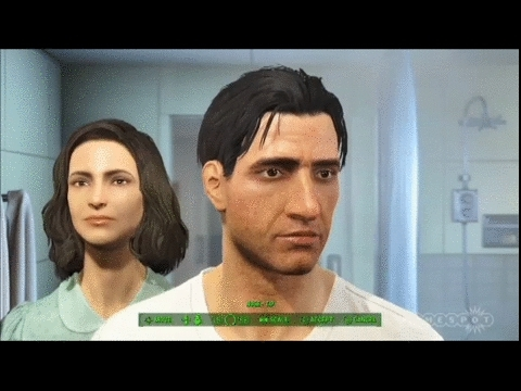 vince mcmahon, Fallout GIFs