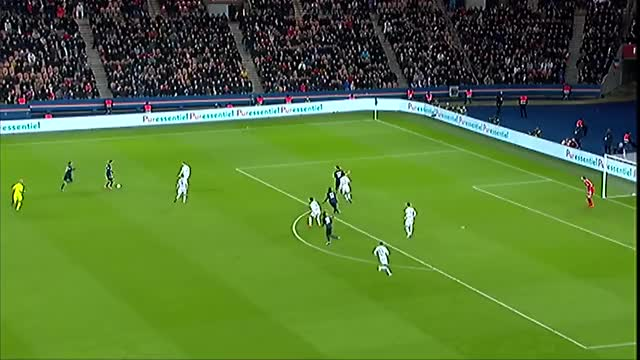 Watch and share Paris Troyes GIFs and Soccer GIFs on Gfycat