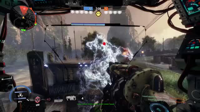 Watch When gaming meets anime [Titanfall 2] GIF on Gfycat. Discover more gaming, non consensual sex, titanfall 2 GIFs on Gfycat