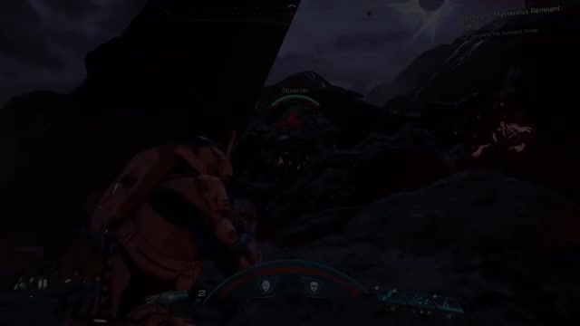 Watch and share Mass-Effect-Andromeda-Loop GIFs by MM on Gfycat