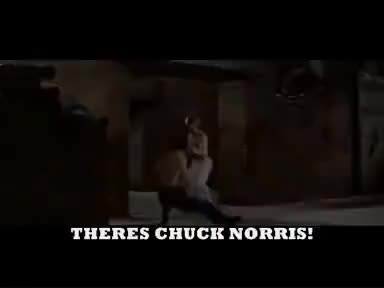 Watch this trending GIF on Gfycat. Discover more chuck, norris GIFs on Gfycat
