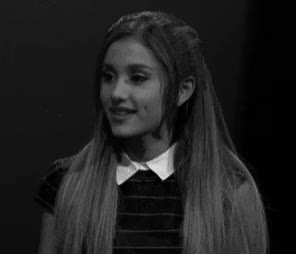 Watch and share Ariana Grande GIFs on Gfycat