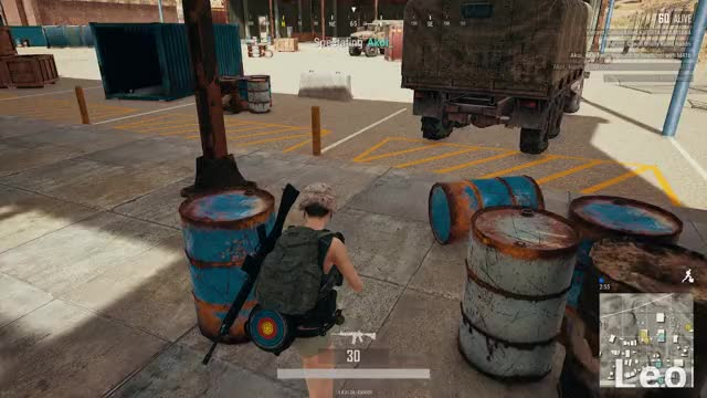 Watch and share PLAYERUNKNOWN'S BATTLEGROUNDS 2018.05.06 - 20.15.21.04 GIFs by nothingmuch on Gfycat