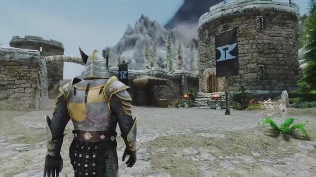 Watch and share Skyrimporn GIFs on Gfycat
