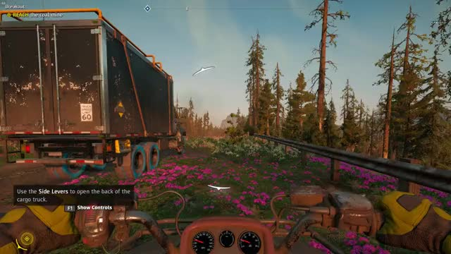 Watch and share [Far Cry New Dawn] Unfortunate Demise GIFs by logloxan on Gfycat