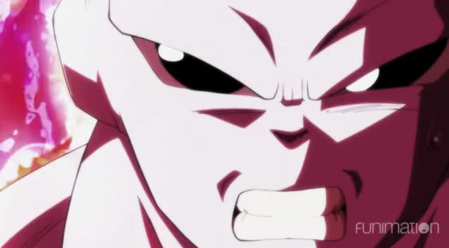Watch this dragon ball super GIF by Dragon Ball Super (@dragonballsuper) on Gfycat. Discover more Dragon Ball Super, Dragonballsuper, Jiren, action, anime, episode 130, funimation GIFs on Gfycat