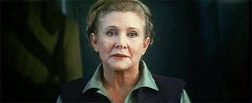 Watch General GIF on Gfycat. Discover more carrie fisher GIFs on Gfycat