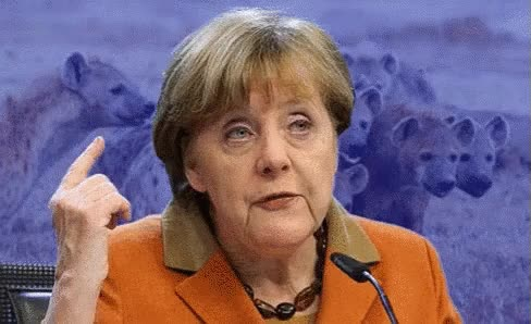 Watch this angela merkel GIF on Gfycat. Discover more angela merkel, politics GIFs on Gfycat