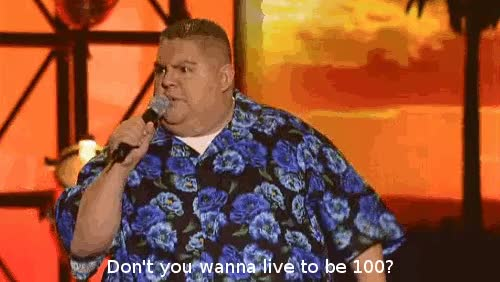 Watch and share Fluffy Tacos Gabriel Iglesias GIFs on Gfycat