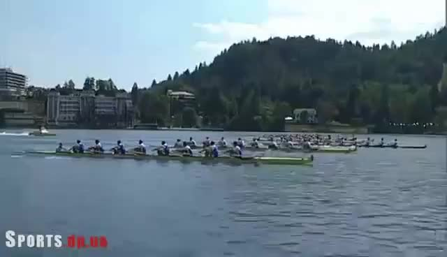 Watch and share Rowing GIFs and Sport GIFs on Gfycat