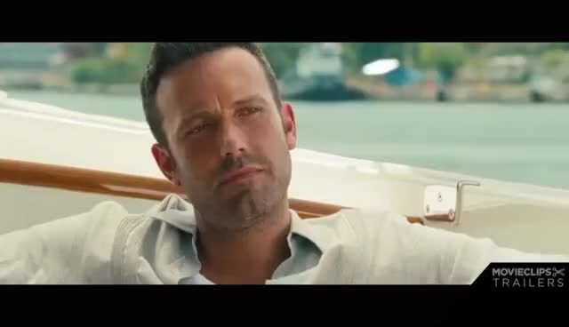 Watch Runner, Runner Movie CLIP - The House (2013) - Ben Affleck Movie HD GIF on Gfycat. Discover more related GIFs on Gfycat