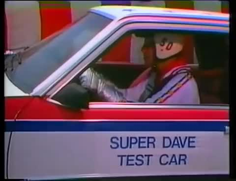 Watch and share Super Dave Osborne GIFs and Car Crushed GIFs on Gfycat