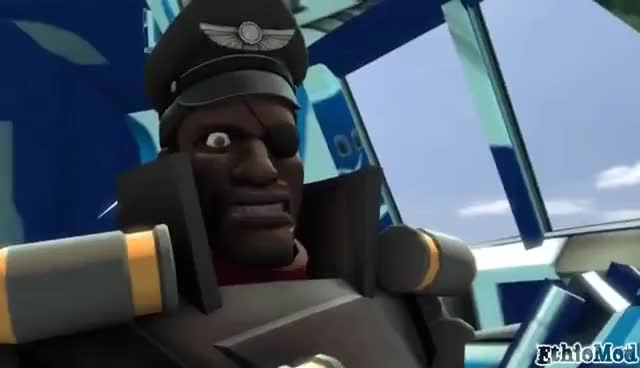 Watch and share Demoman GIFs on Gfycat