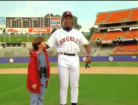 Watch and share Danny Glover GIFs and Angels GIFs on Gfycat