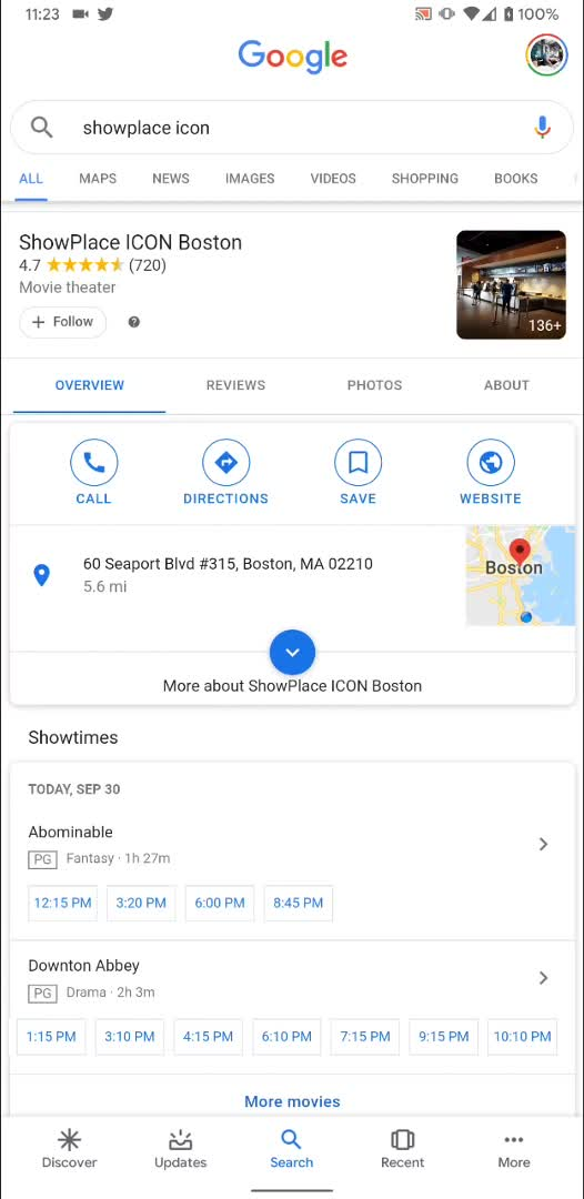 Watch and share Duplex On The Web (Google Assistant In Chrome) GIFs by Android Police on Gfycat