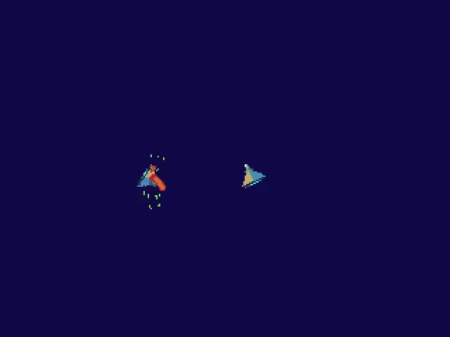 Watch and share Indiegame GIFs and Spacesim GIFs by Rezoner on Gfycat
