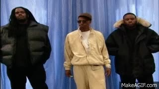 Watch and share Making The Band   Chappelle's Show GIFs on Gfycat