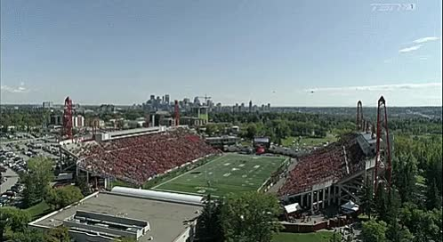 Watch and share Mcmahon Stadium GIFs and Stampeders GIFs by Archley on Gfycat