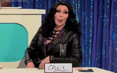 Watch cher-drag-race GIF on Gfycat. Discover more cher GIFs on Gfycat