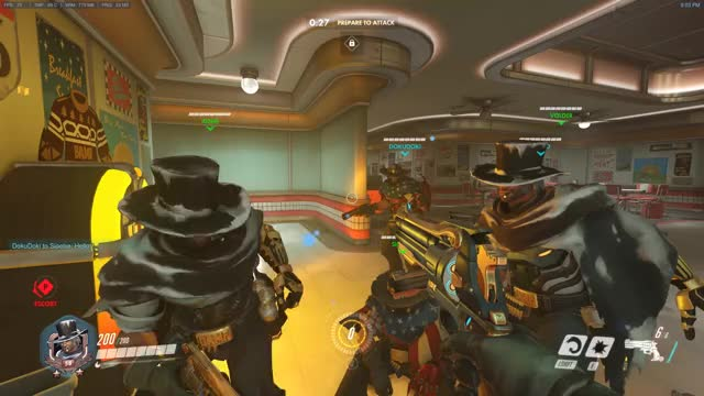 Watch and share Overwatch GIFs by Hoibard on Gfycat
