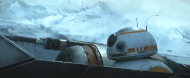 Watch and share Starwars GIFs and Movies GIFs on Gfycat