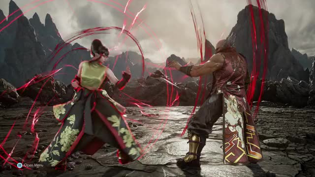Watch Tekken 7 - Mishima Payback GIF by @ravixian on Gfycat. Discover more 4kultrahd, 60fpsgfy, gaming_gifs GIFs on Gfycat