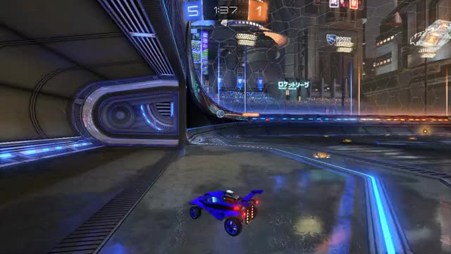Watch and share Rocket League GIFs by cometrl on Gfycat