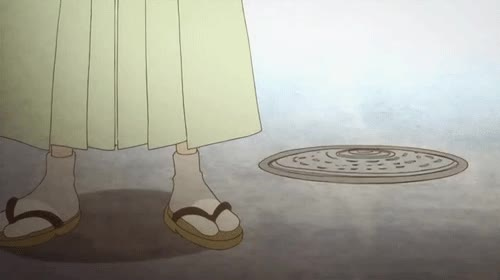 Anime dea